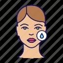 cosmetology, face, facial, makeup, removal, skin, skincare