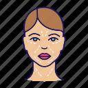 anti ageing, botox injection, cosmetology, face, facial, markup, surgery