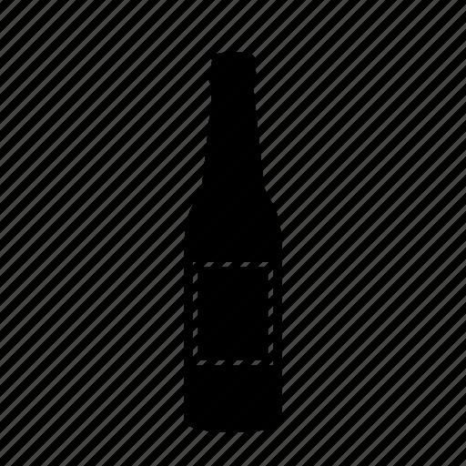 alcohol, beer, beverage, bottle, cocktail, drink, glass icon