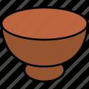 bowl, food, kitchen, punch, soup