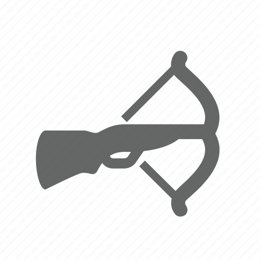 archery, bow, gun, hunting, longbow, targeting, weapon icon