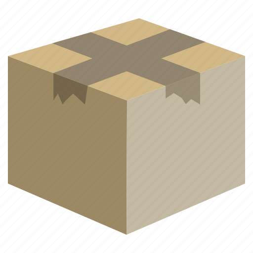 deliver, order, package, shipment icon