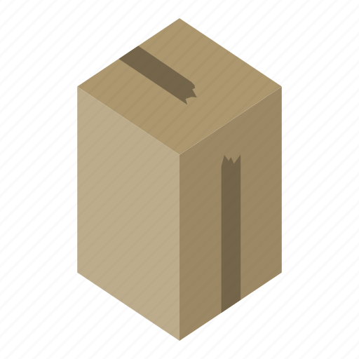 boxes, deliver, order, wrap icon