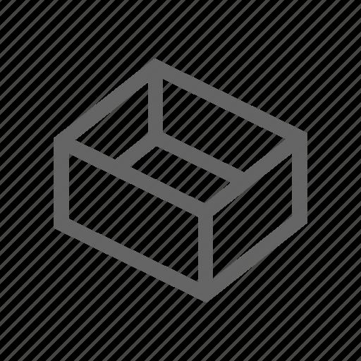 box, container icon