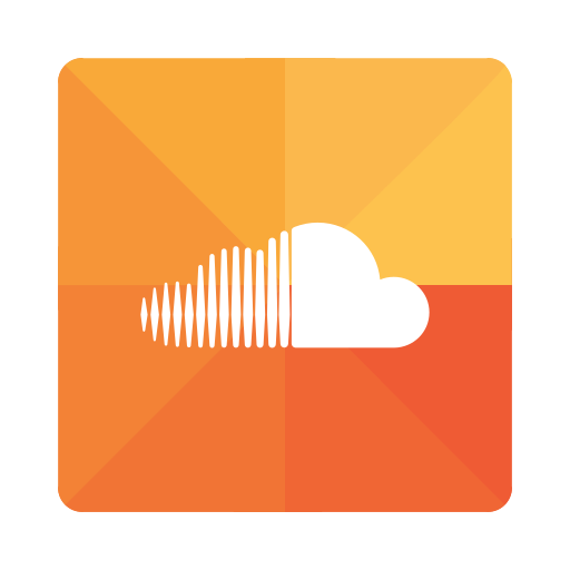 audio, multimedia, music, player, sound, soundcloud icon