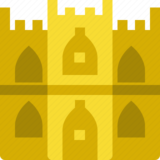 Ancient, architecture, brazil, building, histiry, landmark, monument icon - Download on Iconfinder