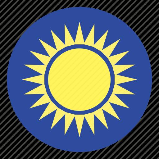 light, sun, sunshine icon