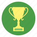 award, cup, prize, reward, trophy, win icon