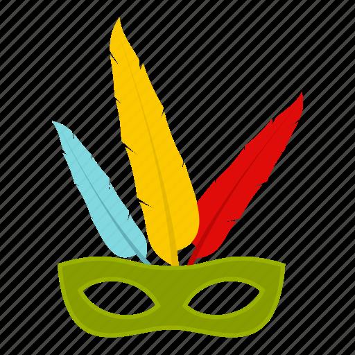 brazil, brazilian, carnival, costume, festival, mask, traditional icon