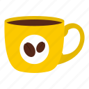 brazil, brazilian, cafe, coffee, espresso, mocha, morning icon