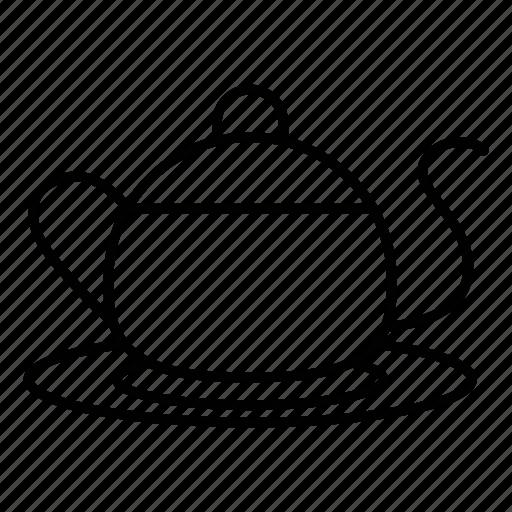 bread, dessert, pot, snacks icon