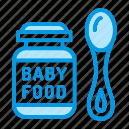 baby, food, formula icon
