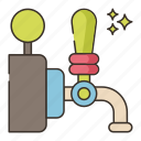 bar, brewery, tap icon