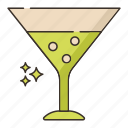 Beer Brewery Cocktail Icon