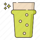 glass, nonic, pint icon