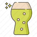 brewery, glass, stout