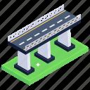 kochertal viaduct, overpass, bridge, viaduct, kochertal bridge