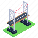 barito bridge, jembatan barito bridge, overpass, bridge, jembatan barito