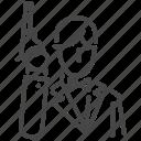 assassin, british, england, mi6, spy, uk icon