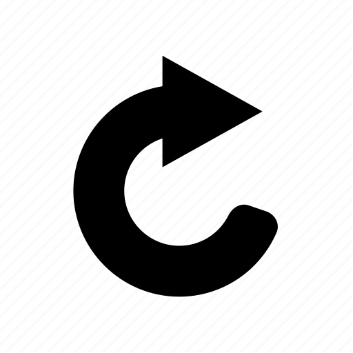 arrows, browser, refresh, reload, web icon