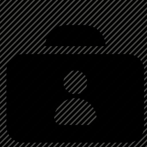 access, login, passport, user icon