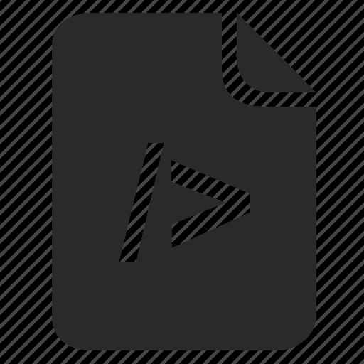code, list, listing, php, program, programming icon