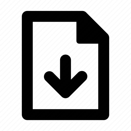 doc, document, download, file, text icon