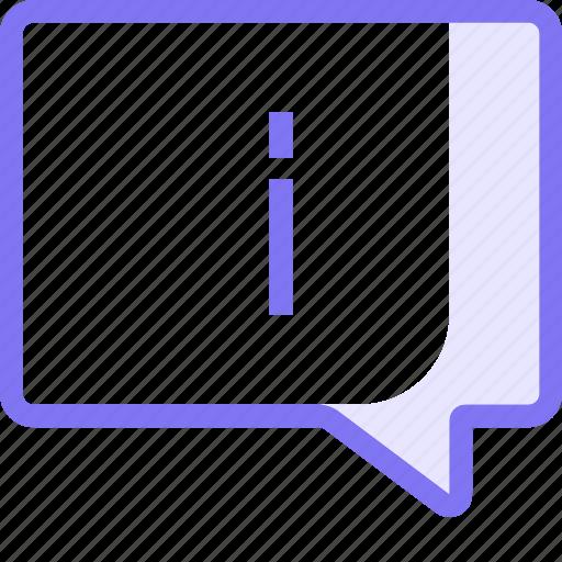chat, communication, conversation, information, teamspeak icon
