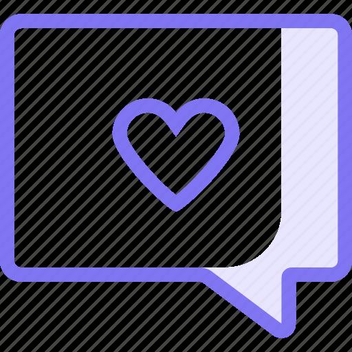 chat, communication, conversation, love, teamspeak icon