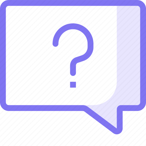 chat, communication, conversation, question, teamspeak icon