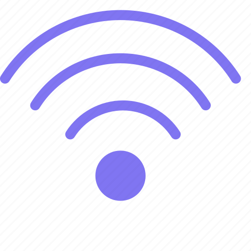 communication, connection, conversation, network, signal, teamspeak, wifi icon