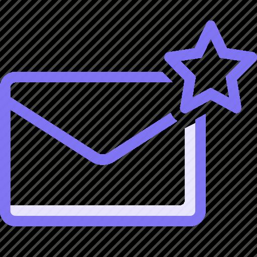 communication, conversation, email, favorite, teamspeak icon
