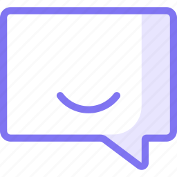 chat, communication, conversation, customer support, happy, support, teamspeak icon