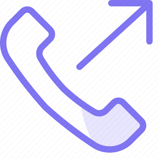call, communication, conversation, outgoing, teamspeak icon
