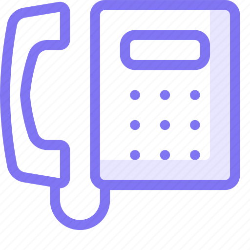 communication, conversation, phone, teamspeak icon