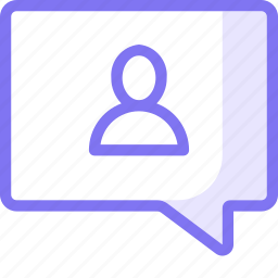 chat, communication, conversation, shared, sharing, teamspeak icon