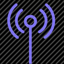 communication, conversation, signal, source, teamspeak icon