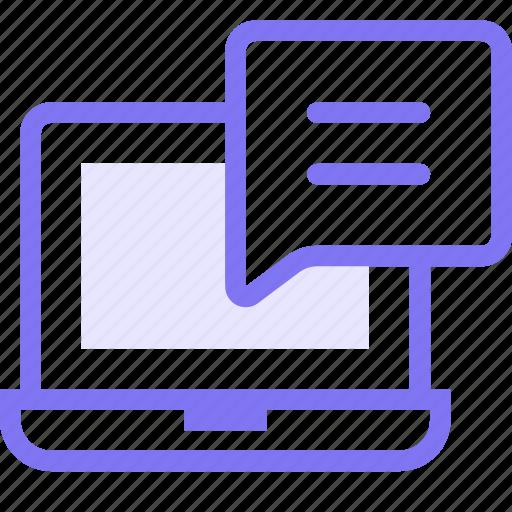 chat, chatting, communication, web, web chat icon