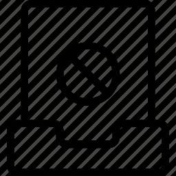 block, file, project icon