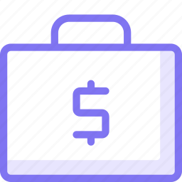 finance, finance project, project icon
