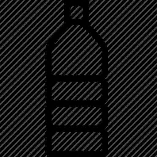 bottle, water, water bottle icon