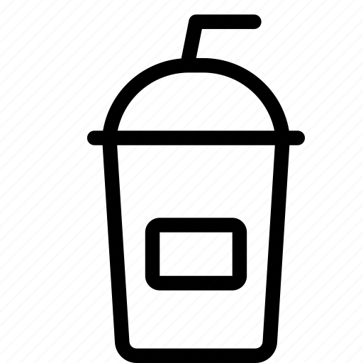 beverage, bubble, bubble tea, drink, tea icon