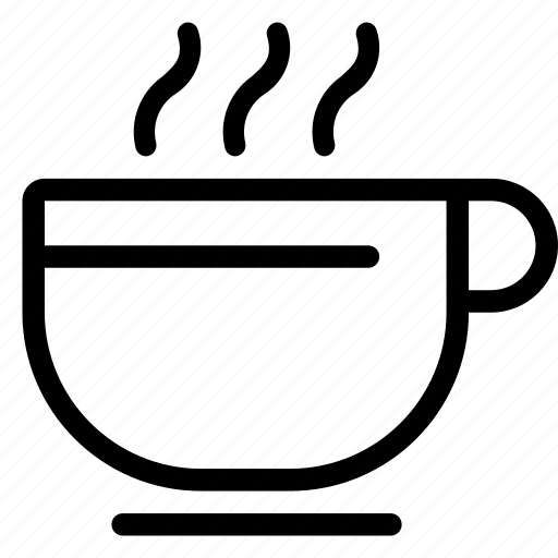 Beverage, coffee, cup, drink, hot, tea icon - Download on Iconfinder