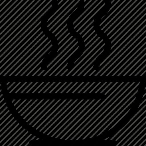 Bowl, food, noodle, snack, soup icon - Download on Iconfinder