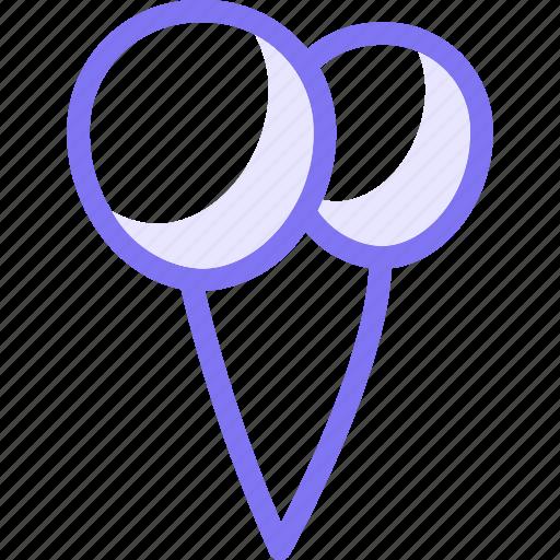 ballonn, balloon, balonn, event, kid, party icon