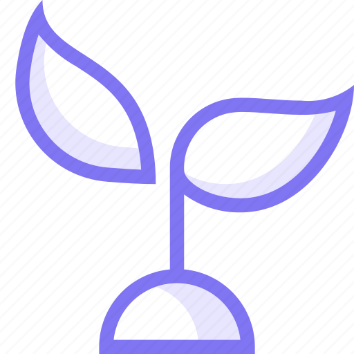 business, growth icon