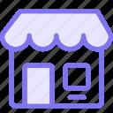 market, store, storefront, supermarket