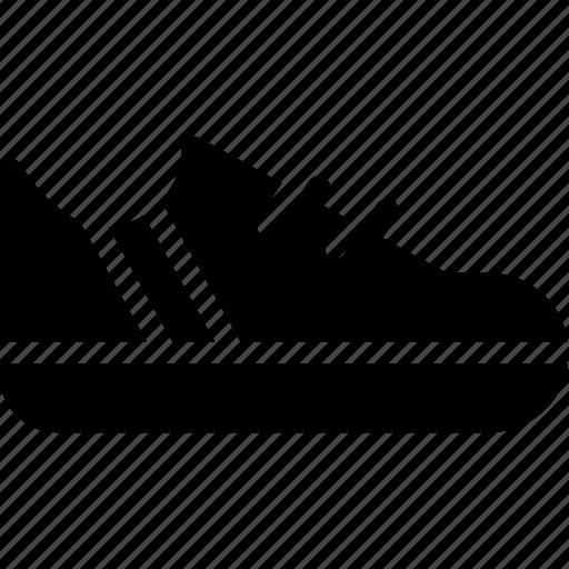 shoe, sneakers, sport, sport shoes icon