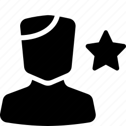 client, customer, favorite, person, silhouette, user icon