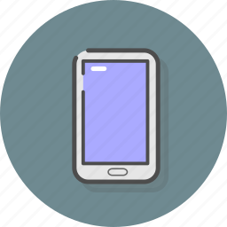 app, device, mobile, phone, screen, smartphone, technology icon